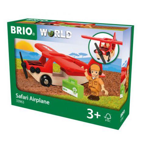 Avion safari 33963 Brio