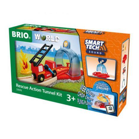 Tunel actiunea de salvare 33976 Brio