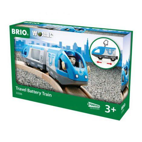Tren de calatori cu baterii 33506