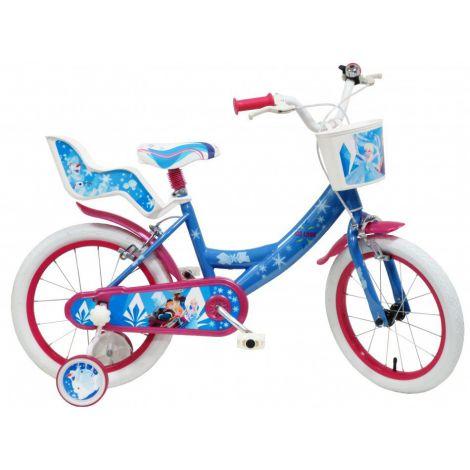"""Bicicleta denver frozen 16"""""""