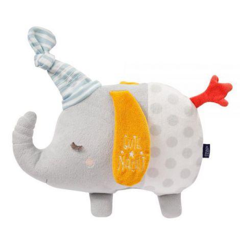 Jucarie plus - elefantel somnoros