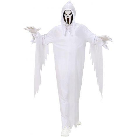Costum Fantoma 0253 copii