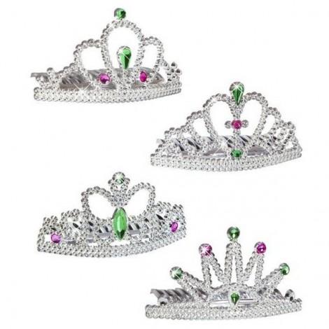 Tiara printesa in 4 variante