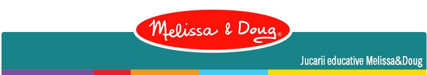 Jucarii Melissa&Doug Romania