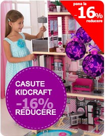 Casute Kidcraft