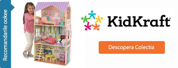Jucarii kidcraft