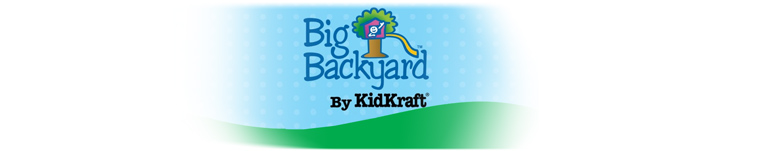 bygBackyard by Kidkraft