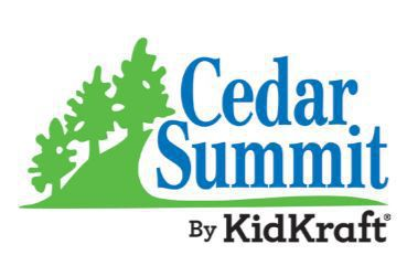 Cedar Summit By Kidkraft