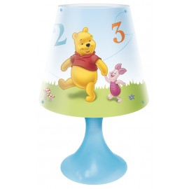 Veioza Winnie the Pooh