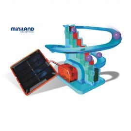 Miniland - Circuit Cu Energie Solara