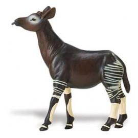 Okapi - Figurina