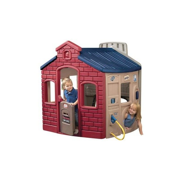 Little Tikes - Casuta LITTLE TIKES TOWN 2