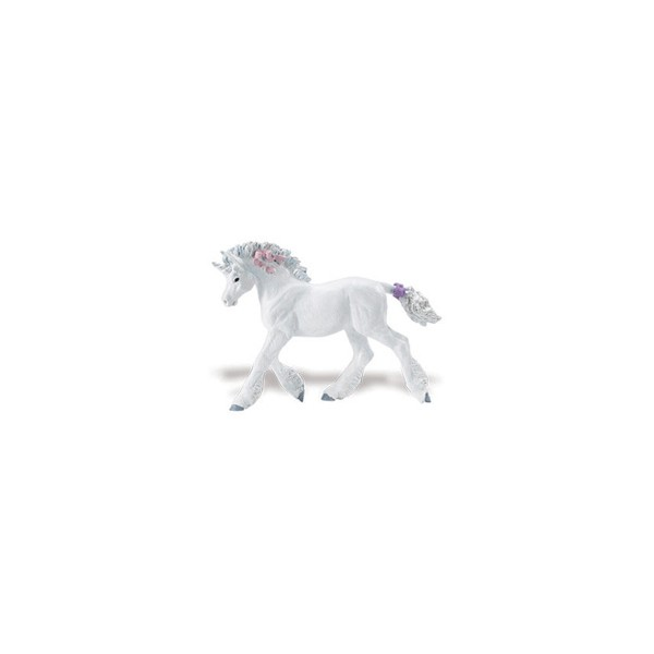 Pui de unicorn - Figurina