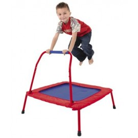 Folding Trampoline - Trambulina demontabila pentru copii