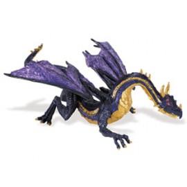 Dragonul Lunii de miazanoapte - Figurina