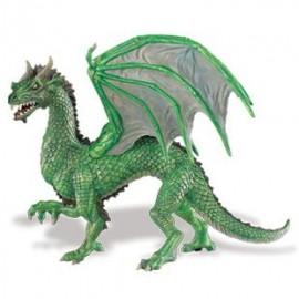 Dragon de padure - Figurina
