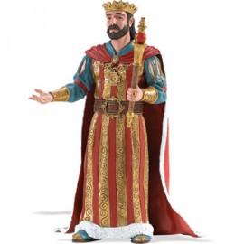 Figurina Safari - Regele Alfred