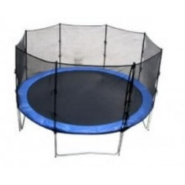 Set trambulina pentru copii Trampoline 15 inch Energim