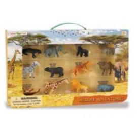Colectia Ta Cu 12 Figurine