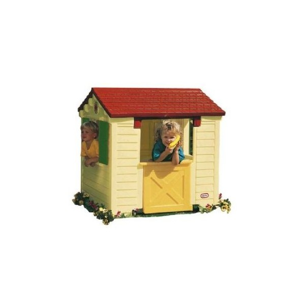 Little Tikes - Casuta Little T