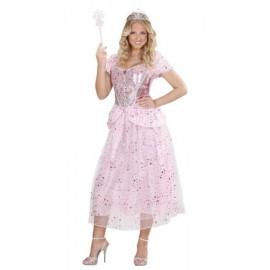 Costum Printesa Roz