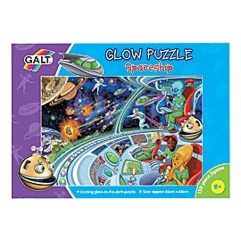 Galt - Puzzle Spaceship