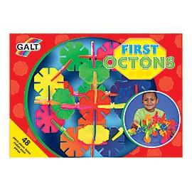 Galt - First Octons imagine