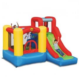 Spatiu de joaca gonflabil Adventure Zone - Happy Hop