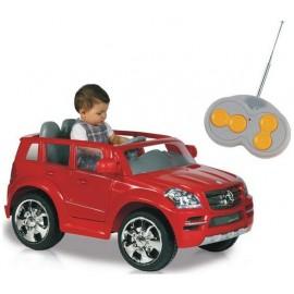 Masinuta electrica Mercedes Benz - Biemme