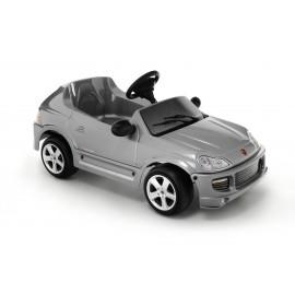 Masinuta Cu Pedale Porsche Cayenne Turbo