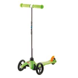 Trotineta Mini Micro Verde