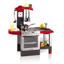 Bucatarie Electronica Cheftronic Tefal Smoby
