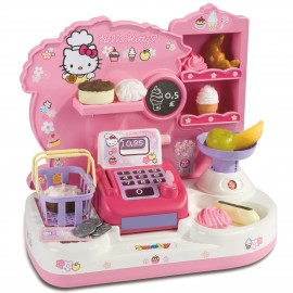 Cofetarie Hello Kitty si Accesorii Smoby