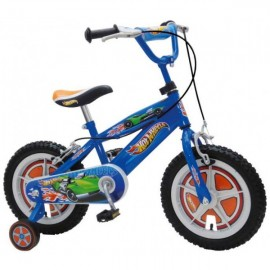 Bicicleta Hot Wheels 14 - Stamp