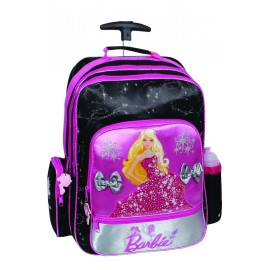 Troler copii Barbie Fashion Fairytale
