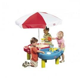 Little Tikes - Masuta copii pentru apa si nisip