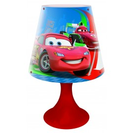 Veioza Disney Cars