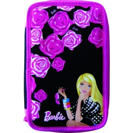 Penar Dublu Echipat Barbie Roses