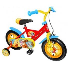 Stamp - Bicicleta Winnie 12'