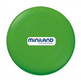 Disc zburator compact 26 cm - Miniland