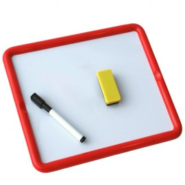 Tablita metalica si accesorii - Miniland