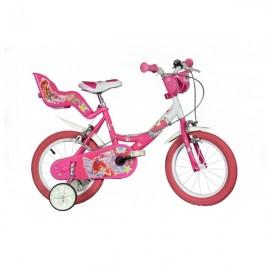 Dino Bikes - Bicicleta Winx mare - 16