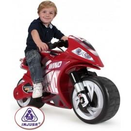 Motocicleta Electrica Copii Injusa Wind 6v