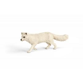 Figurina Vulpe Polara - Schleich