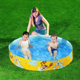 Piscina Fill N' Fun Looney Tunes - Bestway