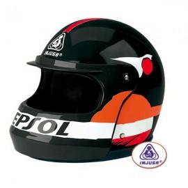 Casca protectie pentru copii Injusa Repsol Racing