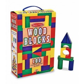 Cuburi Din Lemn Colorate 100 imagine