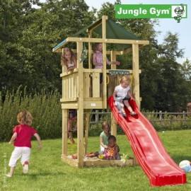 Complex de joaca Hut - JungleGym