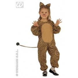 Costum Leopard