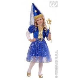 Costum Zana Albastru